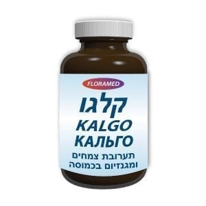 קלגו  KALGO